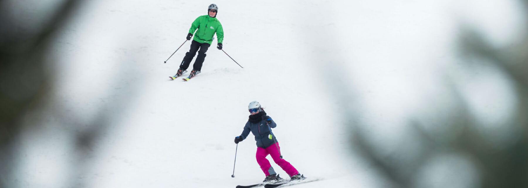 abonnement ski